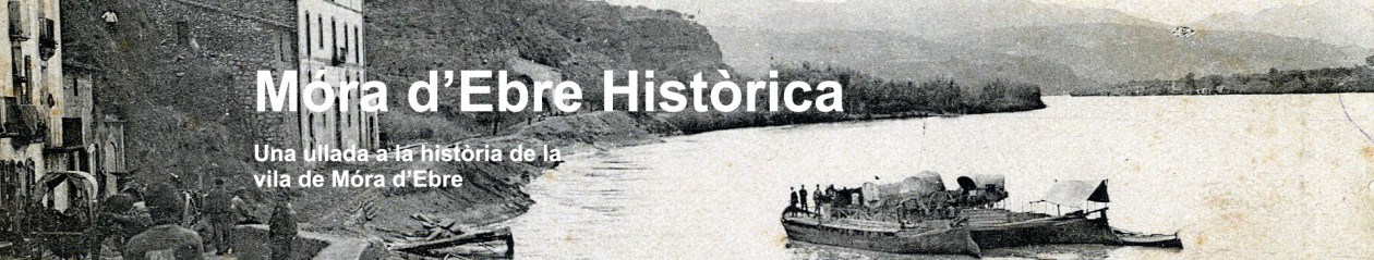 Móra d'Ebre Històrica