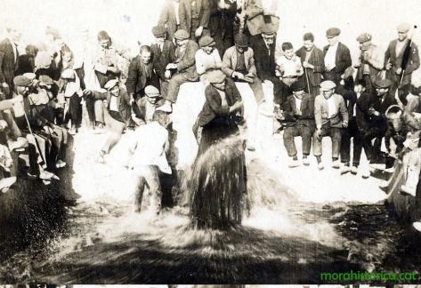 Inauguració Reg de Móra
