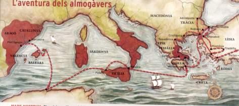 almogavers